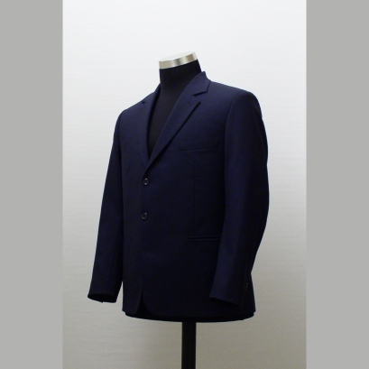 The suit jacket made of Italian cool wool with hybrid medium construction in English syle / Öltönyzakó olasz gyapjúból merevebb hibrid kidolgozással angol stílusban
