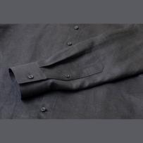 Pure superfine linen fabric
