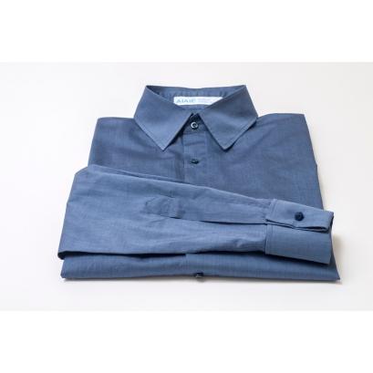 Albini superfine cotton with silk touch